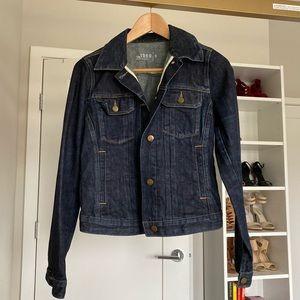 Gap Dark Denim Jacket (Jean Jacket)